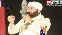 12 Mere Aaqa Da Husn-o-Jamal Subhan Allah BY Hafiz Ahmad Raza Qadri
