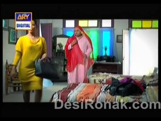 Quddusi Sahab Ki Bewah - Episode 118 - October 18, 2013 - Part 4