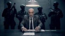Canalsat - Le commando anti-téléchargement (1)