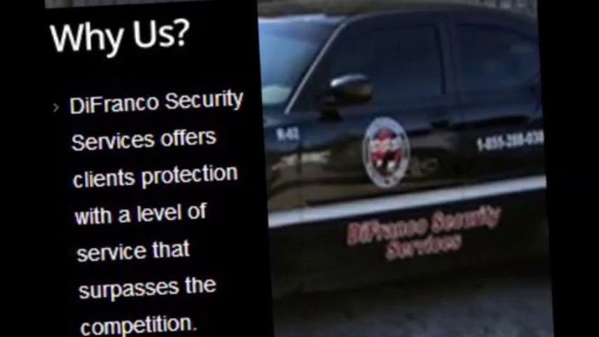 Hamilton security – Halton security services