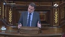 """Uu diputado del PP grita """"Viva España"""" en los segundos de silencio por Lluís Companys"""