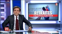 Portugal : Destination tendance des retraités français