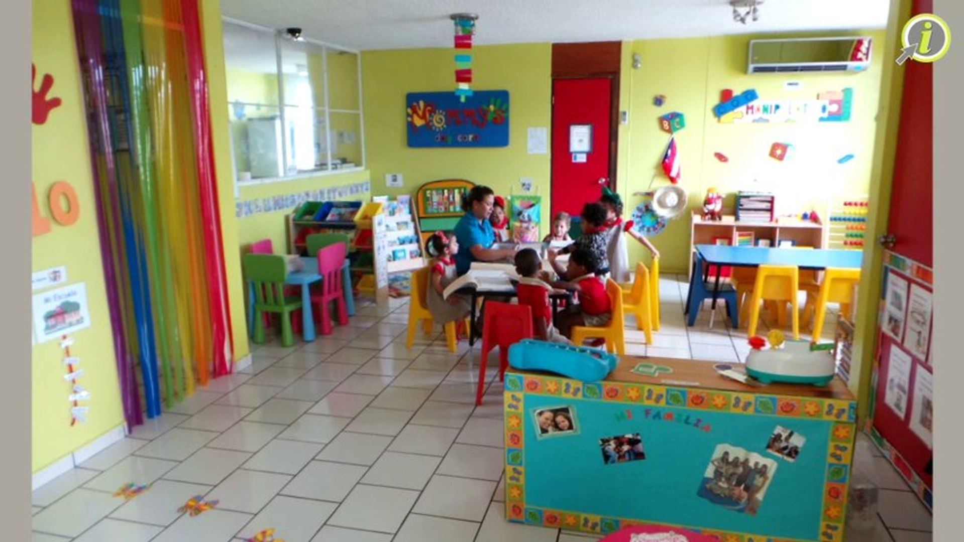 Mommy's Day Care | Cuido de niños Toa Baja
