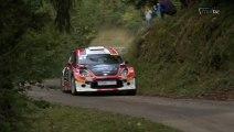 Finale Coupe de France des Rallyes à Oyonnax - Etape 1
