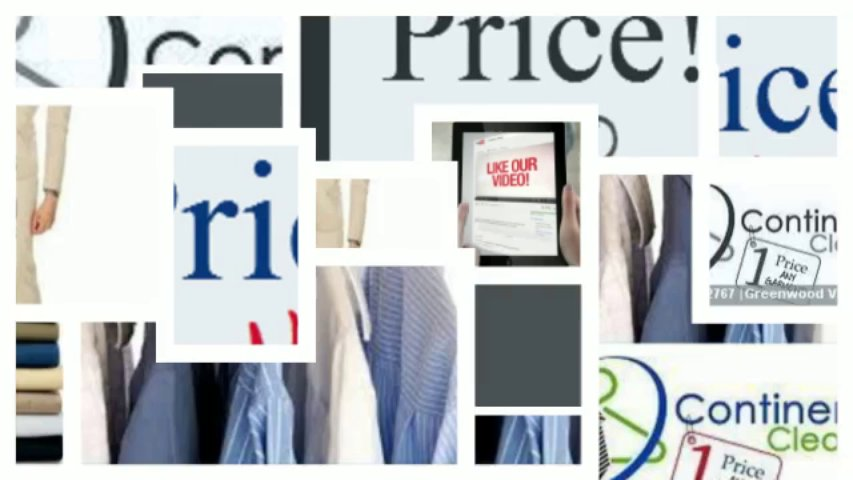 drycleaners coupons & dry cleaning Greenwood Village