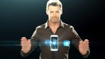 Hugh Jackman Micromax Turbo Coming Soon - Wolverine Hugh Jackman Signed By Micromax