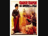 Charlie Chaplin ( City Lights / Yamaha Tyros 2 )