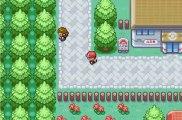 Pokémon Version Rouge Feu [3] Le premier badge !