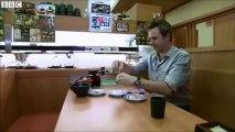 Restaurant Japonais sans serveurs