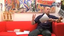 ALAIN SORAL - La LICRA attaque Kontre Kulture en justice