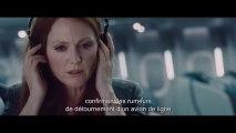 Première bande-annonce en VOST pour Non-Stop de Jaume Collet-Serra