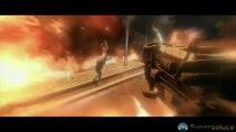 """Beyond : Two Souls - Trophée \""""L'apocalypse selon Aiden\"""""""