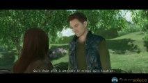 Beyond : Two Souls - Fin 1 (Tous sauvés + vie + seule)