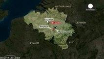 Dix parachutistes meurent dans le crash de leur avion