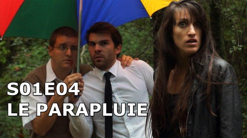 Purgatoire - Saison 1 Episode 4