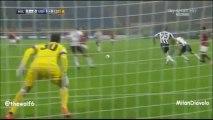 Birsa Amazing Goal Against Udinese - Muro Suma Commentary 19-10-2013