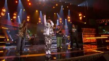 Bone Thugs-N-Harmony (2013 BET Hip-Hop Awards Performance)