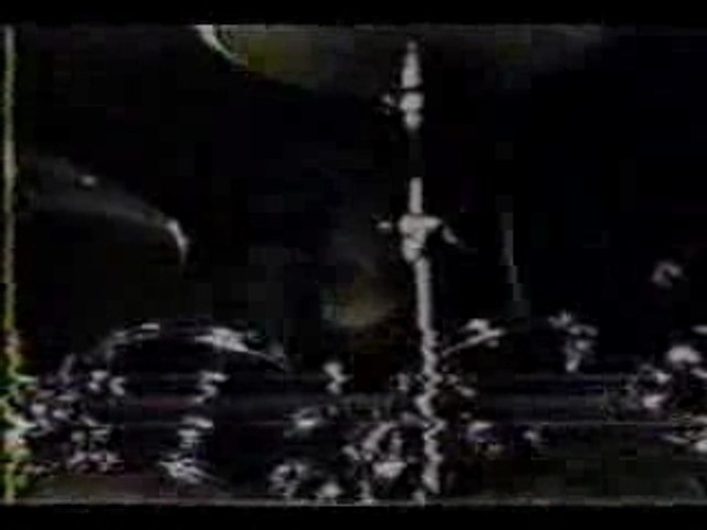 Metallica Seek And Destroy live 1983