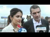 Puss in Boots returns with help from Salma Hayek and Antonio Banderas