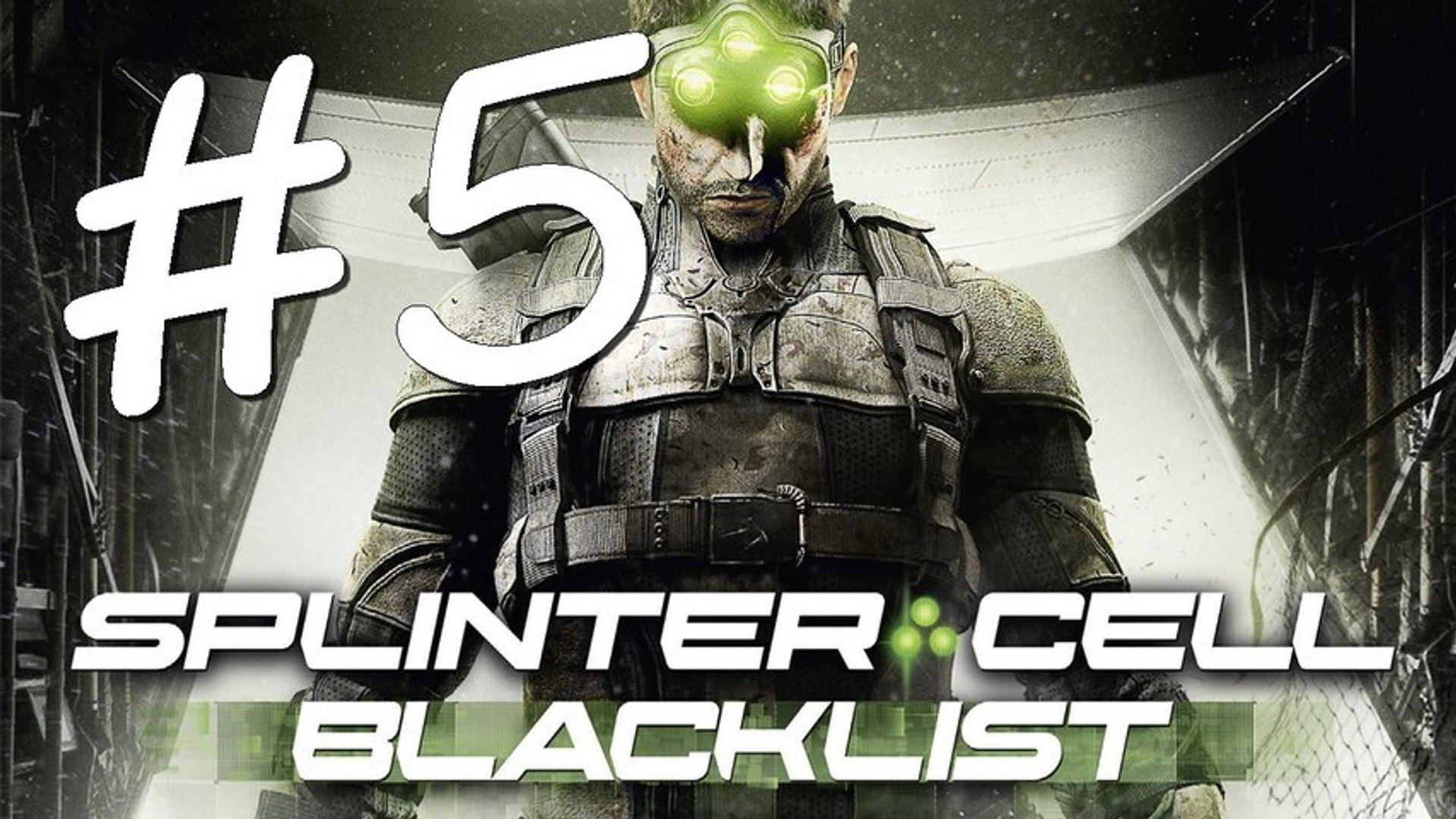Splinter Cell: Blacklist - 05 - PC