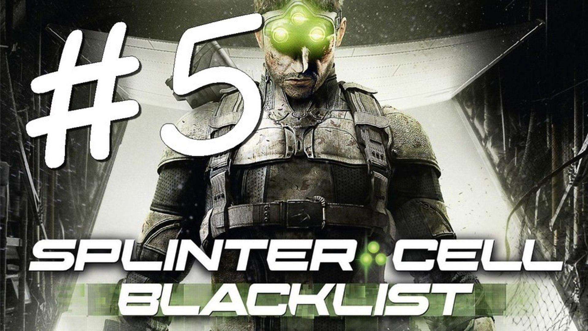 Splinter Cell: Blacklist - 05 - PC