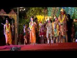Jai Shree Ram Jai Jai Shree Ram - From the set of Lav Kush Ramlila