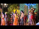 Ramlila : A dramatic folk re-enactment of the life of Lord Rama