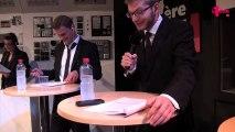L'Agence - 20.10.2013 - Conventions de Genève
