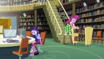 Equestria Girls - Parte 2