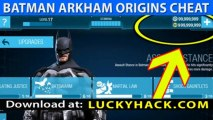Batman Arkham Origins Hacks Upgrade Points and Money - Android Best Version Batman Arkham Origins Upgrade Points Cheat