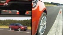 Neuer Sport-SUV: Range Rover Sport | Motor mobil