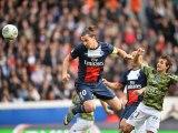 Paris Saint-Germain (PSG) - SC Bastia (SCB) Le résumé du match (10ème journée) - 2013/2014