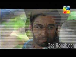 Rishtay Kuch Adhoray Se - Episode 10 - October 20, 2013 - Part 1