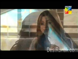 Rishtay Kuch Adhoray Se - Episode 10 - October 20, 2013 - Part 2