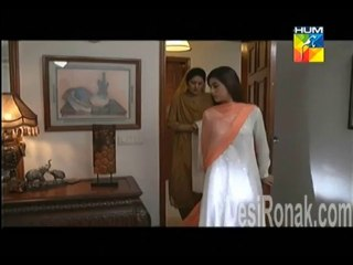 Rishtay Kuch Adhoray Se - Episode 10 - October 20, 2013 - Part 3