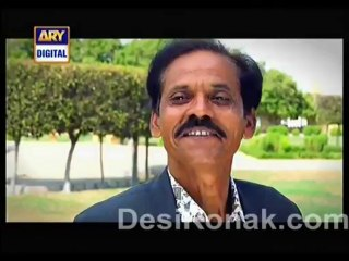 Quddusi Sahab Ki Bewah - Episode 120 - October 20, 2013 - Part 1