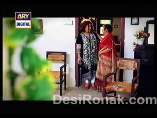 Quddusi Sahab Ki Bewah - Episode 120 - October 20, 2013 - Part 3