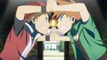 Pokémon X (3DS) - Pokémon Origins - Trailer 02