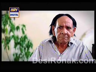Quddusi Sahab Ki Bewah - Episode 120 - October 20, 2013 - Part 4