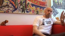 [Extrait] Alain Soral à propos de Thierry Ardisson - Entretien de juin 2012