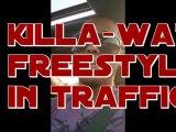 (CRAZY FREESTYLE MIX) KILLA-WATT/ Traffic Freestyle to Flosstradamus banned.2