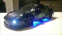Evo pro line Porche GT3 RS