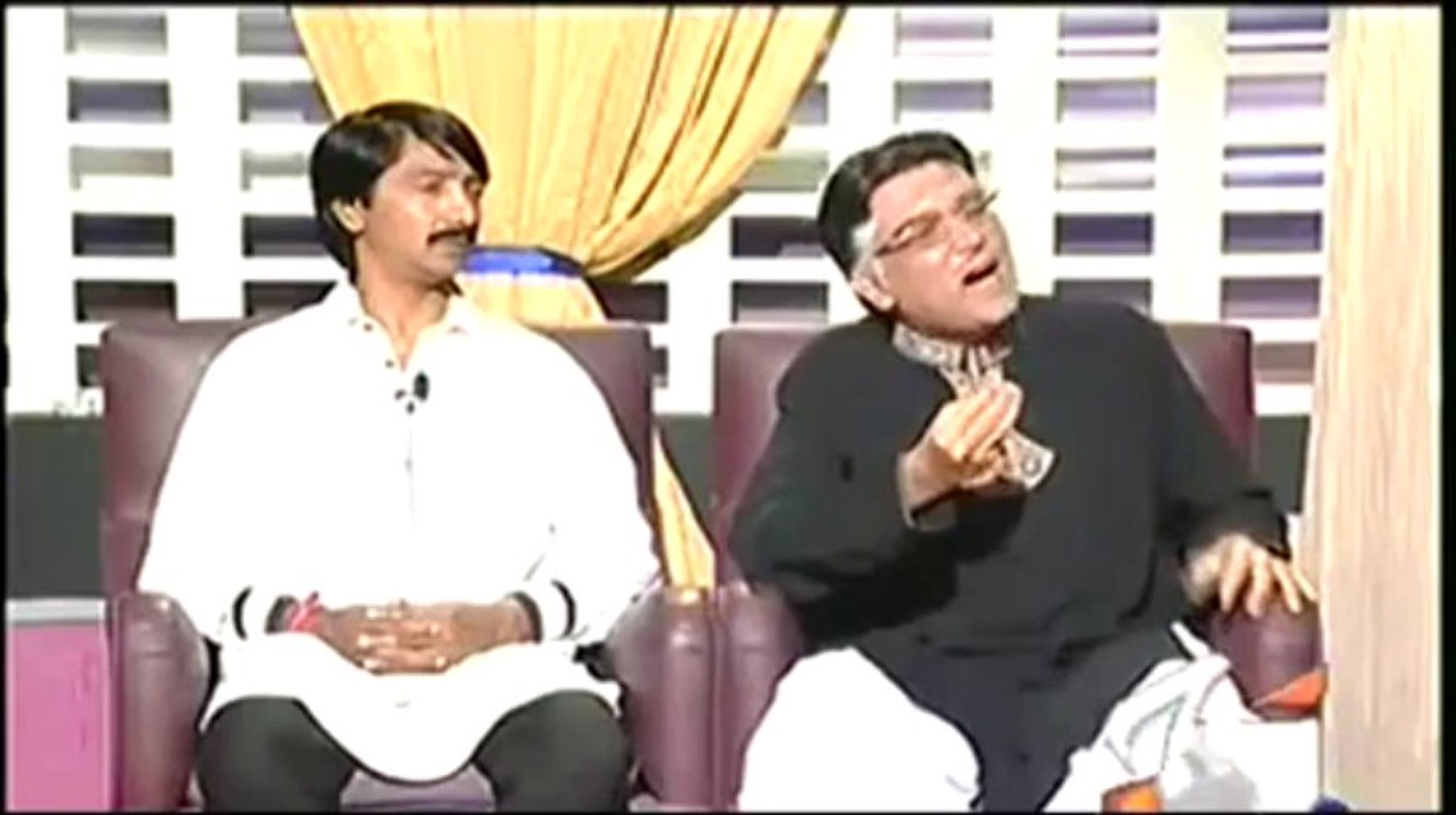 Khabarnaak - 20th October 2013 ( 20-10-2013 ) Full Comedy Sh
