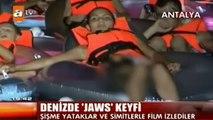 gnctrkcll - Denizde Sinema Keyfi (ATV)