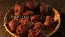 Kerala recipe - How to make Unniyappam