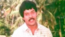 Comedy Kings - Chiranjeevi Beg  Vijayashanti For His Mistake -  Chiranjeevi,Vijayashanti
