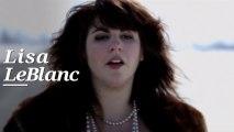 Lisa LeBlanc gagne le prix du 1er album France Inter / Télérama