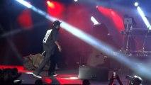 "Ice Cube ""Natural Born Killaz"" Live @ ""How the West Was Won"", Verizon Wireless Amphitheater, Irvine, CA, 10-12-2013 Pt.1"