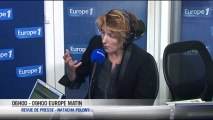 L'affaire Leonarda devenue l'affaire François Hollande