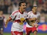 Tim Cahill marque le but le plus rapide de l'histoire de la MLS !